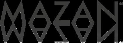 Mazan Logo